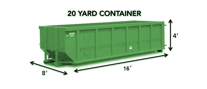 Baltimore's Best Dumpster Removal Services-20 Yard Containers-We Offer Residential and Commercial Dumpster Removal Services, Dumpster Rentals, Bulk Trash, Demolition Removal, Junk Hauling, Rubbish Removal, Waste Containers, Debris Removal, 10 Yard Containers, 15 Yard to 20 Yard to 30 Yard to 40 Yard Container Rentals, and much more!