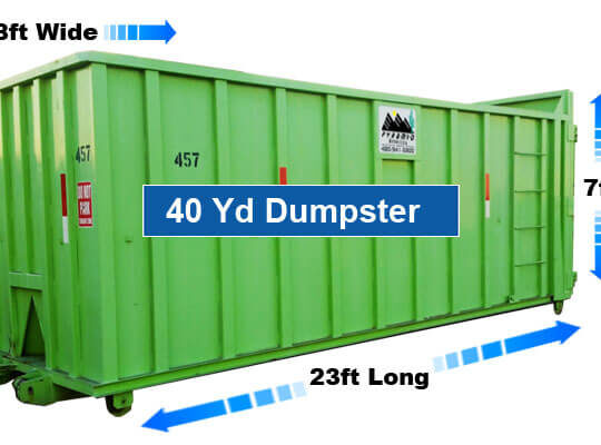Baltimore's Best Dumpster Removal Services-40 Yard Containers-We Offer Residential and Commercial Dumpster Removal Services, Dumpster Rentals, Bulk Trash, Demolition Removal, Junk Hauling, Rubbish Removal, Waste Containers, Debris Removal, 10 Yard Containers, 15 Yard to 20 Yard to 30 Yard to 40 Yard Container Rentals, and much more!