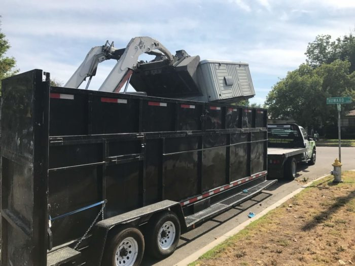 Baltimore's Best Dumpster Removal Services5-We Offer Residential and Commercial Dumpster Removal Services, Dumpster Rentals, Bulk Trash, Demolition Removal, Junk Hauling, Rubbish Removal, Waste Containers, Debris Removal, 10 Yard Containers, 15 Yard to 20 Yard to 30 Yard to 40 Yard Container Rentals, and much more!